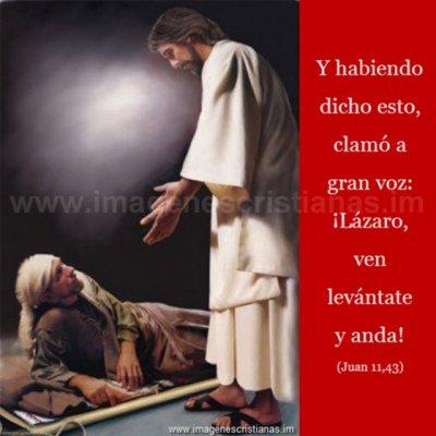 Im%%%%%%%%C3%%%%%%%%Agenes cristianas de jesus jesus y lazaro.jpg