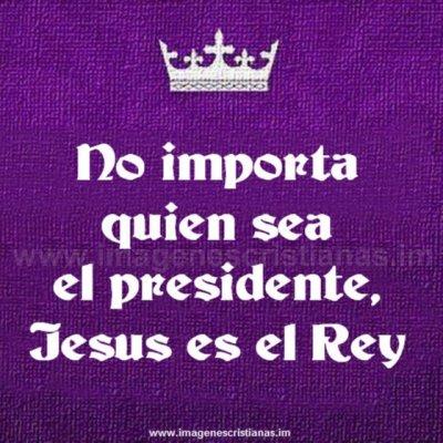 Mensajes para jovenes cristianos jesus es el rey.jpg