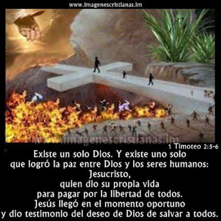 imagenes cristianas jesus el unico camino.jpg