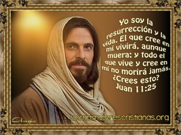 Yo soy la resurrección y la vida – Facebook