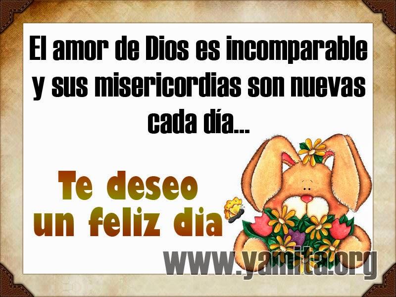 Imagenes Cristianas Reflexiones Amor Bonitas Dios Mensajes