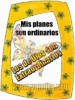 Mis planes son ordinarios – Facebook