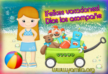 ¡Felices vacaciones! – Facebook