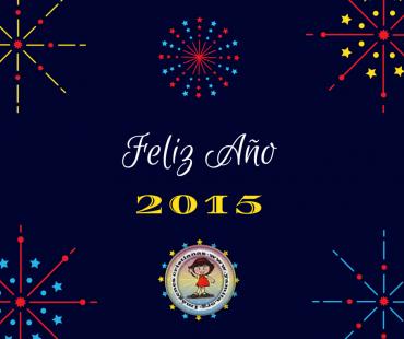 FELIZ AÑO 2015 – Facebook