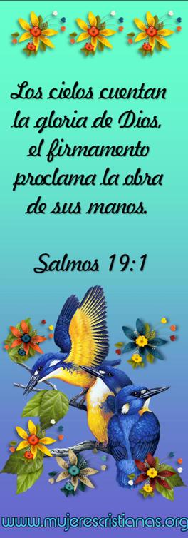 Los cielos cuentan la gloria de Dios – Facebook