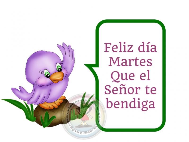Feliz día martes – Facebook