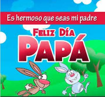 mensaje para el día del padre bonitos