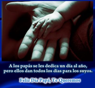 felicitaciones para el día del padre por su dia
