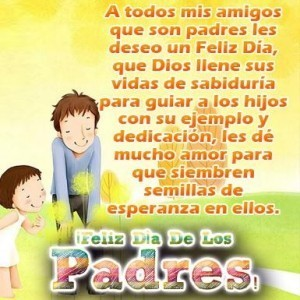 Imagenes Del Dia Del Padre Cristianas