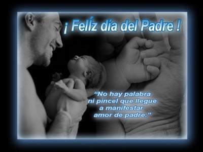 felicitaciones para el día del padre en su dia