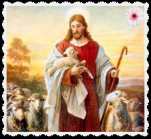 jesus imágenes buen pastor