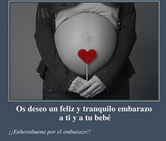 Imagenes De Embarazo Y Frases Bonitas Para Compartir 2019
